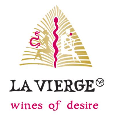 La Vierge Logo01
